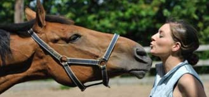 72% of British riders would prefer to hit the saddle this Valentine's Day